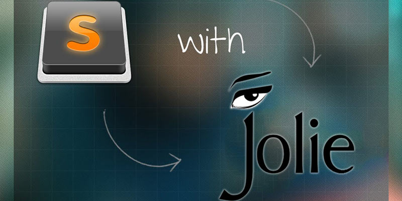 Jolie, un langage dédié aux MSA