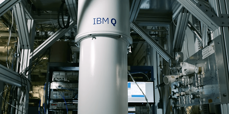 IBM Q, service sur une machine 50-qubits
