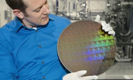 IBM, vers le 5 nm