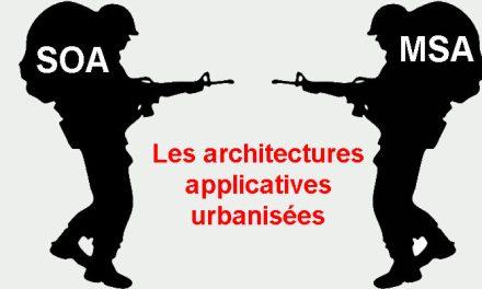 L'architecture ultime des MSA : une illusion ?