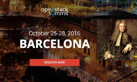 Newton OpenStack, orienté Containers