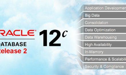 Oracle mise tout sur le Cloud