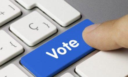 Voter en ligne : surtout pas