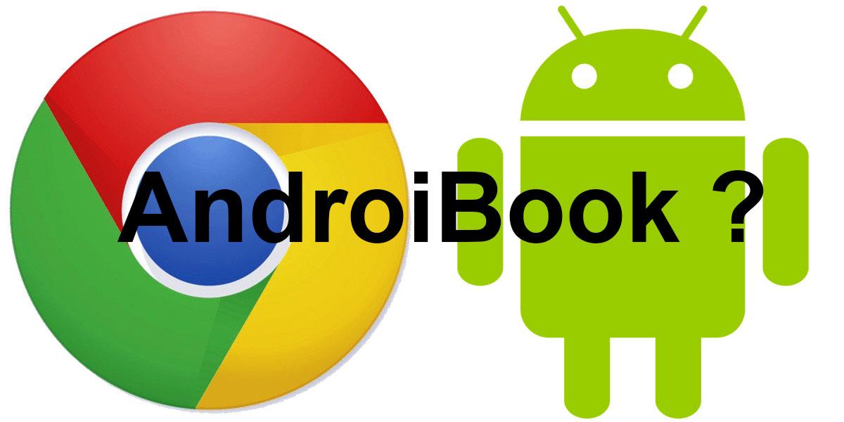 C'était écrit, Android et Chrome OS vont fusionner