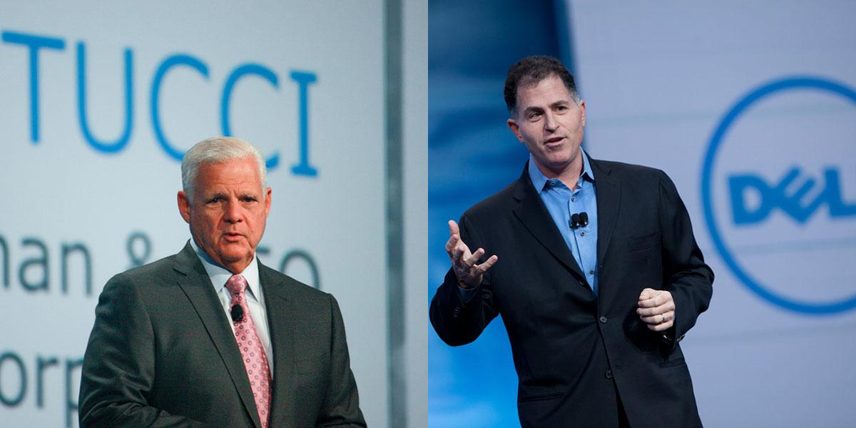 EMC et Dell, vers une fusion spectaculaire ?