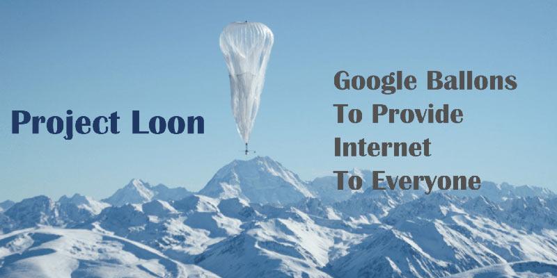 Le projet Loon de Google forcé d'atterrir
