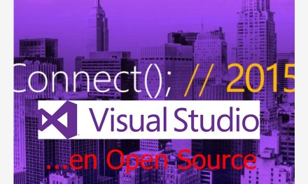 Visual Studio en Open Source : le choc