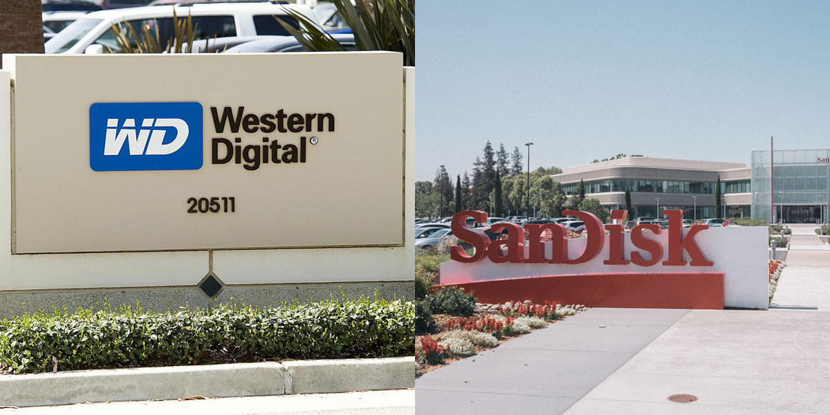 Le rachat de SanDisk par WD : de la folie ?