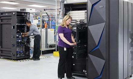IBM z14, comme au bon vieux temps…