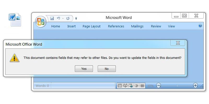Un exploit pour Office, quasiment indétectable
