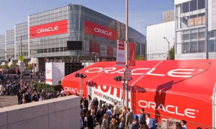 Une base auto-administrable chez Oracle
