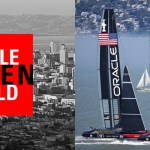 Oracle sort le spinnaker pour l'IA