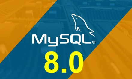 MySQL continue d'avancer en 8.0