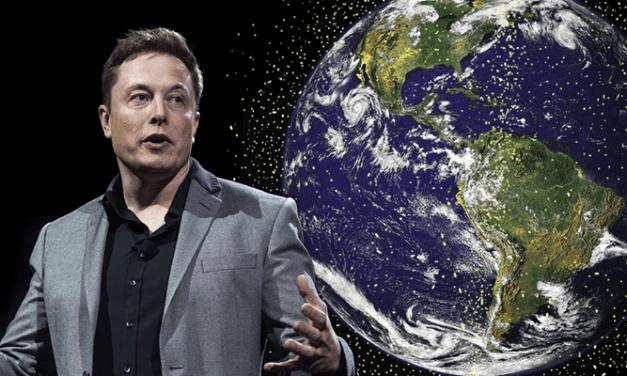 SpaceX obtient le feu vert de la FCC