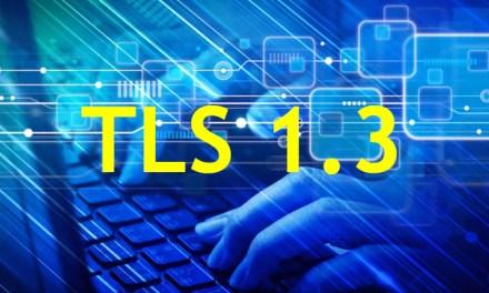 La fin programmée des vieilles versions TLS