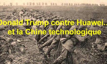 Trump et Internet : l'avenir s'assombrit
