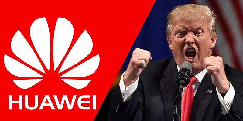 Malgré Trump, Huawei en pleine santé