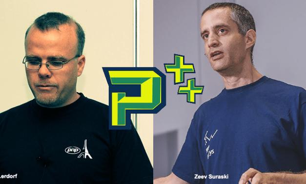 P++ peut-il sauver PHP ?
