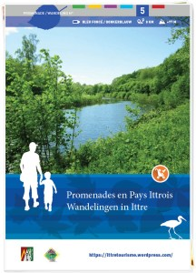 Brochures promenade