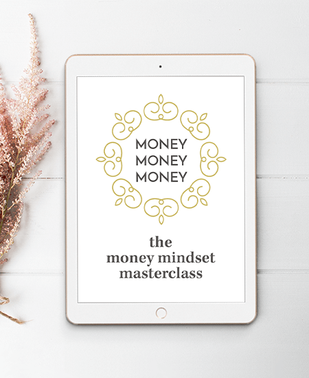 The Money Masterclass