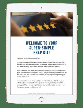 GTF Prep Kit