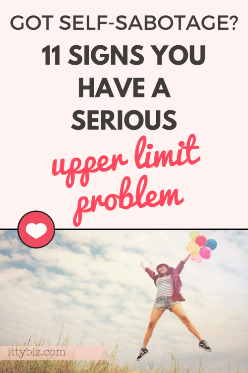 Upper Limit Problem