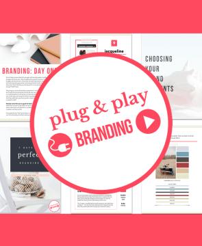 Plug & Play Branding
