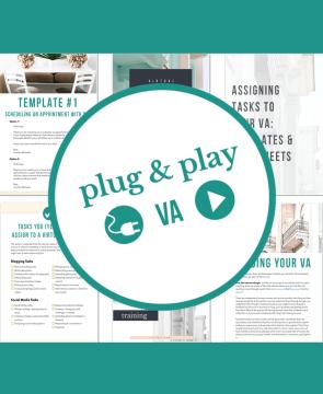 Plug & Play VA