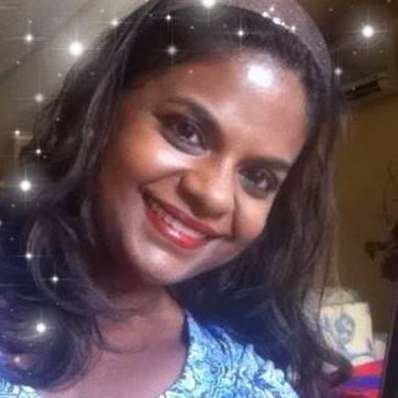 Shantini Rajah