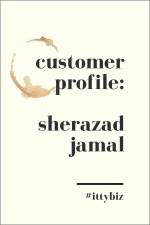 Sherazad Jamal