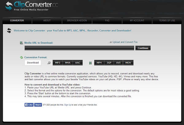 YouTube URL Downloader: How to Download YouTube Videos ...