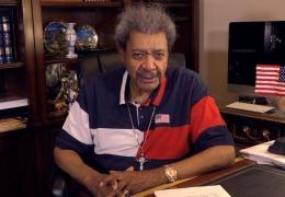 Don King Veterans