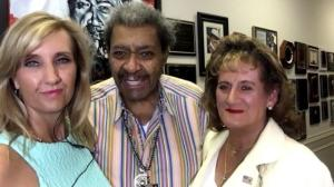 Don King 2020 Elections