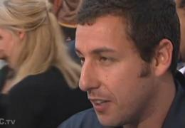Movie Star Bios Adam Sandler