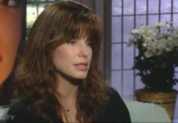 Movie Star Bios  Sandra Bullock