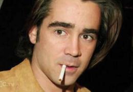 Movie Star Bios - Colin Farrell