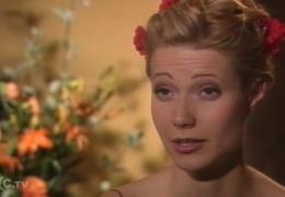 Movie Star Bios – Gwyneth Paltrow