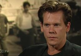 Kevin Bacon -Biography