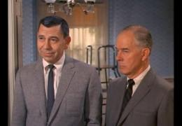 Dragnet - The Big Amateur Cop