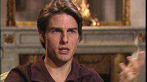 Tom Cruise - Biography