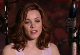 Movie Star Bios - Rachel McAdams