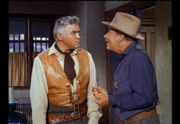Bonanza - The Courtship