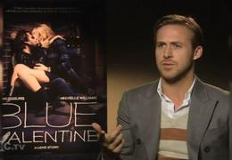 Movie Star Bios - Ryan Gosling