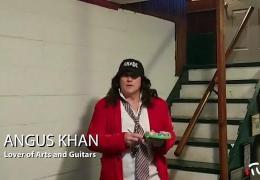 ANGUS KHAN TV Episode 2