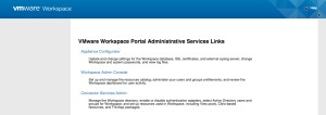VMware_Workspace_Portal_Administrative_Services_Links