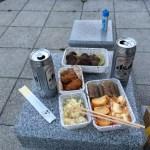 夜ピクニックのススメ ~楽しくて経済的、家庭円満も運ぶアウトドア界の眠れる獅子~