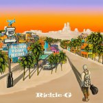 Rickie-G「Follow Your Heart E.P」心地いいメロディに歌詞が弾む最高のレゲエ