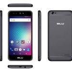 BLU「GRAND X LTE」徹底レビュー!米国人気格安スマホ日本上陸!GRAND Mとの比較検証も!