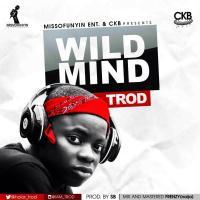 TROD (The Return Of DaGrin) – Wild Mind