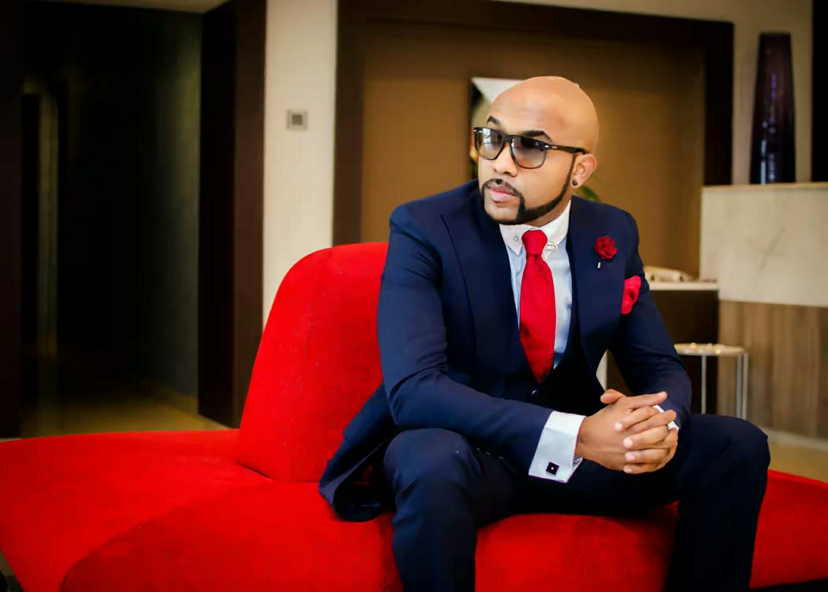 Banky W's Thought Provoking Birthday Message To Psquare